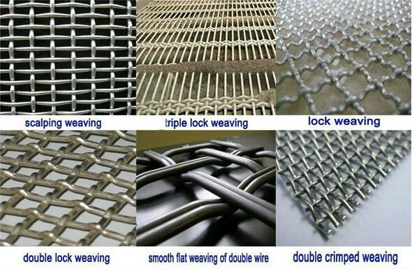 Crimped Wire Mesh1