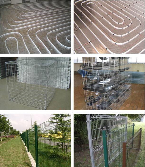 Welded Mesh Roll3