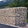 New Specification of Gabion